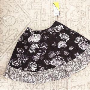Prabal Gurung for target skirt 2 New floral
